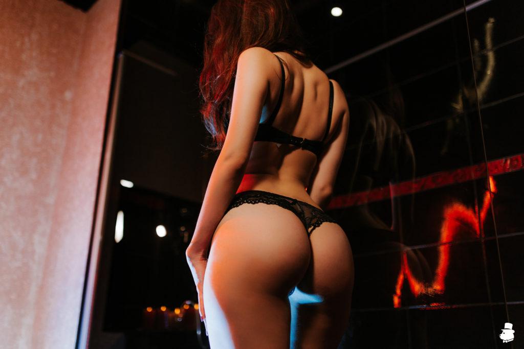 Что такое японский эротический массаж