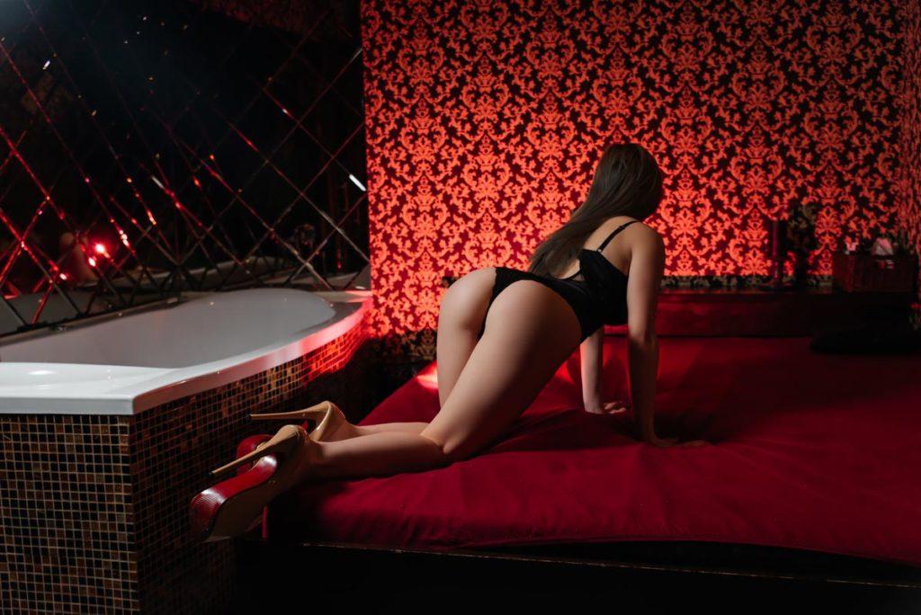 массаж в эротическом спа салоне Нижнего Новгорода