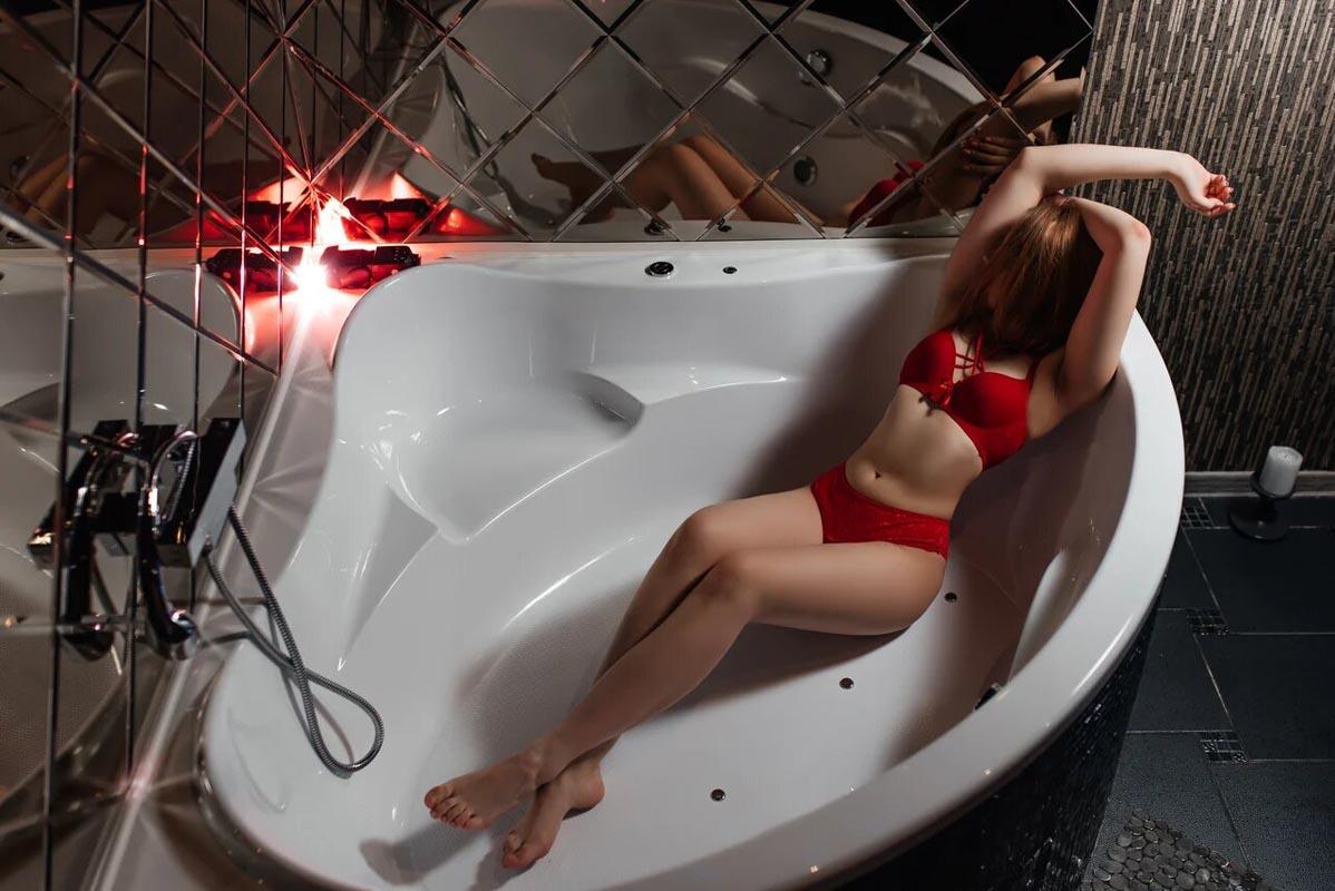 3 54 - Расписание мастеров салона эротического массажа Premier Spa
