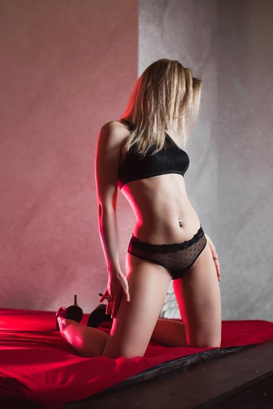 Foto 22 - Расписание мастеров салона эротического массажа Premier Spa