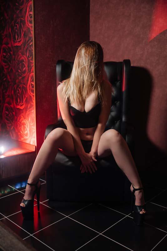 Foto 4 - Расписание мастеров салона эротического массажа Premier Spa