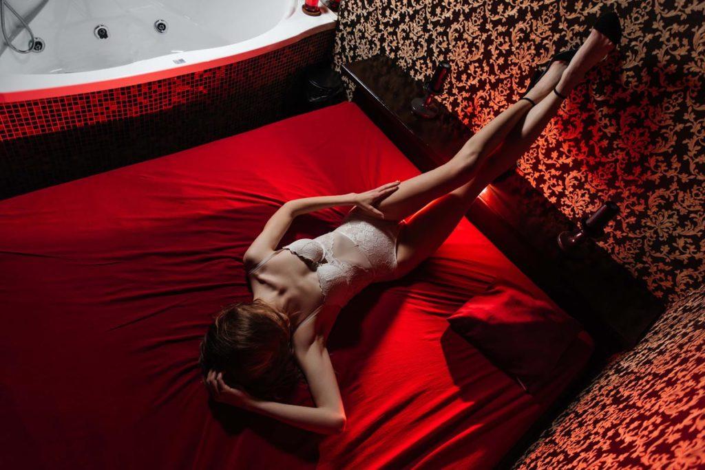 эротический массаж для женщин фото мастера