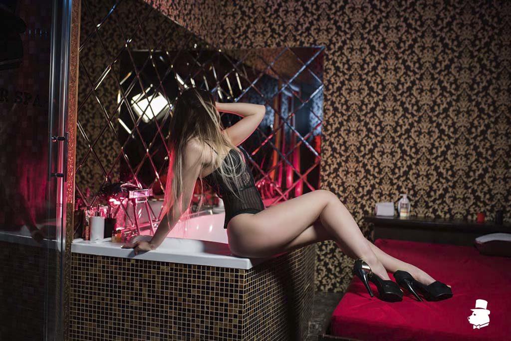 Как проходит турецкий эротический массаж?